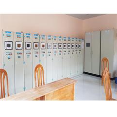 Dự án điện lực Phú Quý